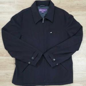 Ralph Lauren Purple Label Mens Cashmere Jacket